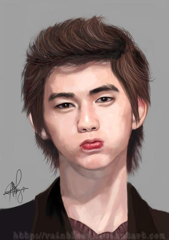 Yoo seung ho by vainblood on deviantart yoo seung ho by vainblood altavistaventures Image collections