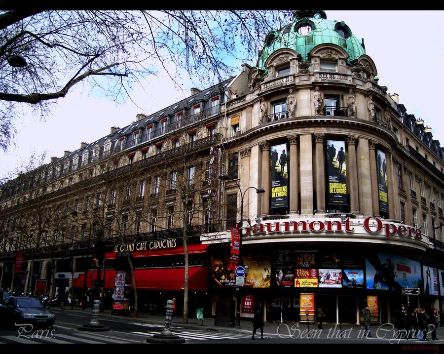 paris gaumont opera by witheyeswideshut x on deviantart. Black Bedroom Furniture Sets. Home Design Ideas
