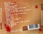 DM - Anti Album - Traycard