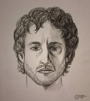 Will Graham Sketch