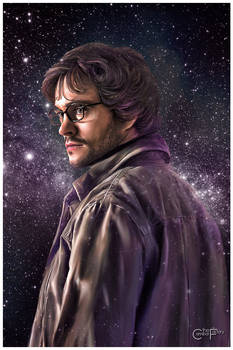 Will Graham - The Contracting Universe
