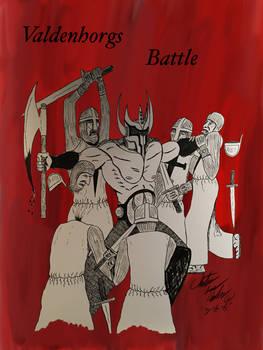 Valdenhorgs Battle