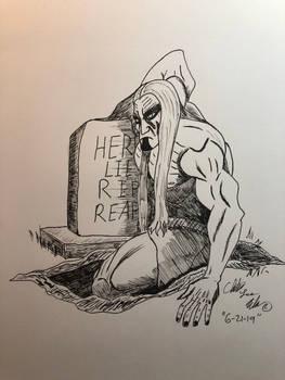 Rip Reaper