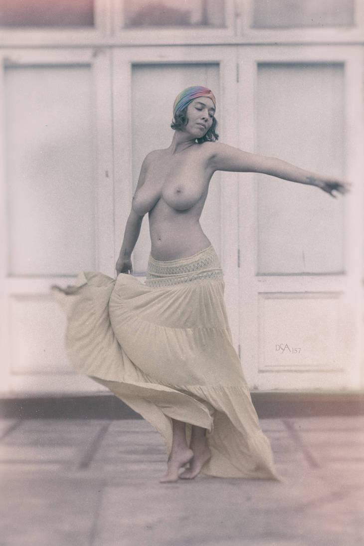 Rose of Venus - Vintage by dsa157