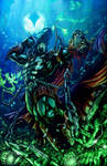 Spawn by Marvelmania Color Battle 14
