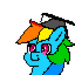 ATG 30: Dashie graduating