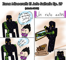 Vegetta777 by GenerisMomo