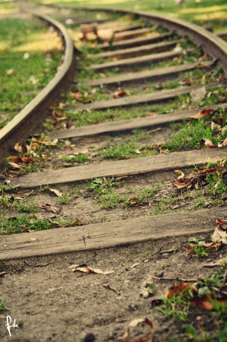 The Pathway. by FatmaHesham