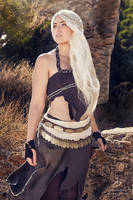 Daenerys - Game of Thrones by Lesciel