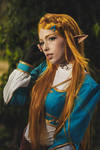 Zelda - The legend of zelda