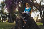 Zelda - The legend of zelda