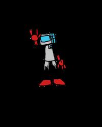 The Microwave Man