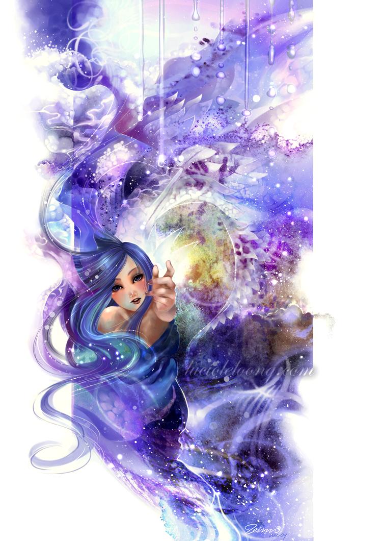 Siren by luciole