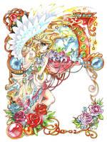 Forbidden Love by luciole