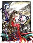 the Fairy Titania