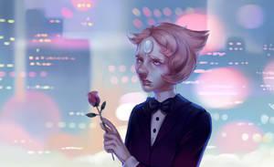 Pearl screenshot redraw by kitsuneha