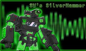 SWSilverHammer's Profile Picture