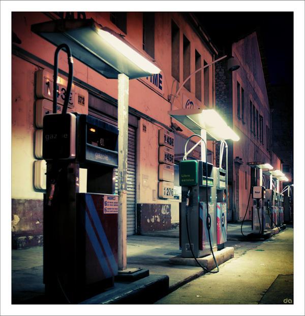Fuel by drinksuxmetoo