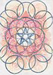 Sacred Geometry backward