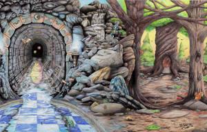 Where Pathways Meet