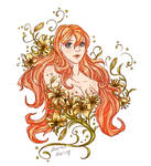 Orihime by Georgette-J