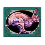 Running Hare design