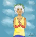 Lisah [draw this again]
