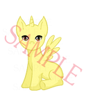 [P2U] Pony Base