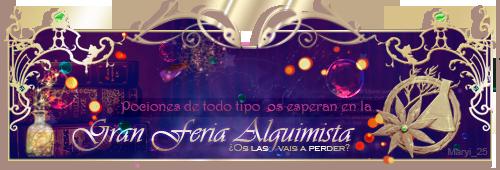 Firma Gran Feria Absenta by littledevilcafe