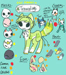 TRANCELINGS REFERENCE