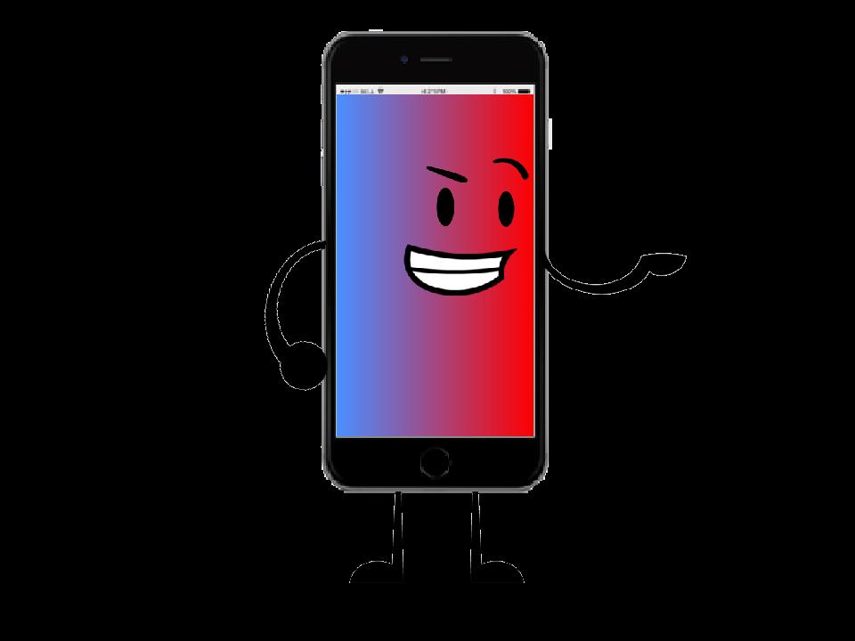 mephone6 by realmoviemaker9000 on deviantart rh realmoviemaker9000 deviantart com No Cell Phone Clip Art No Cell Phone Cartoon