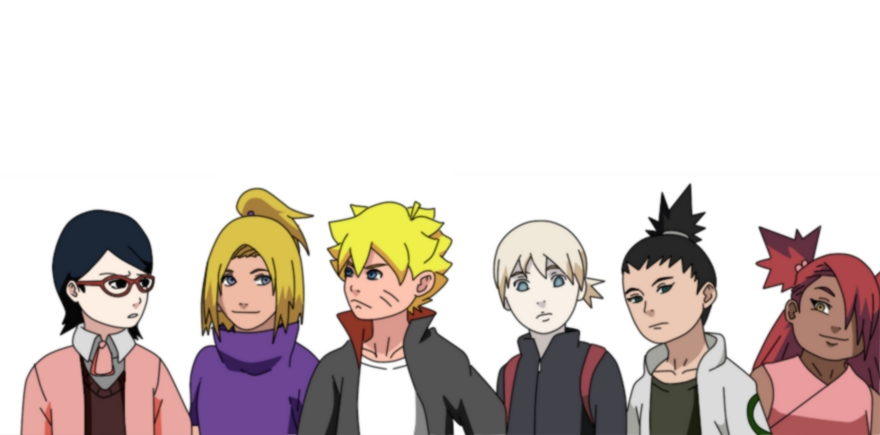 Naruto Fakescreenshot - Akina Fight?! by Dat-Jojo on DeviantArt