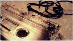 . Cassette .