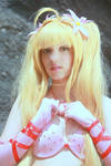 Luchia Nanami Cosplay Mermaid Melody Pichi Pitch