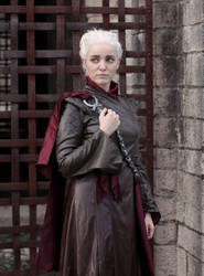 Daenerys Targaryen end Cosplay