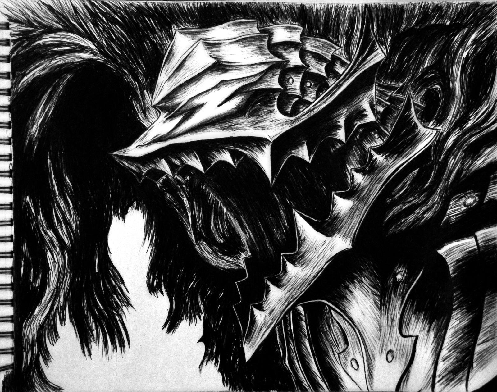 Image Result For Berserk Manga Wallpaper Reddit