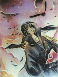 Naruto by White65Fox
