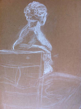 Figure Drawing 2