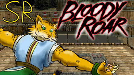 Bloody Roar Review YouTube Thumbnail