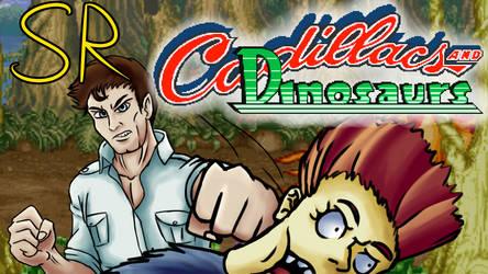 Cadillacs And Dinosaurs Review Thumbnail