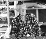 The flower salesman