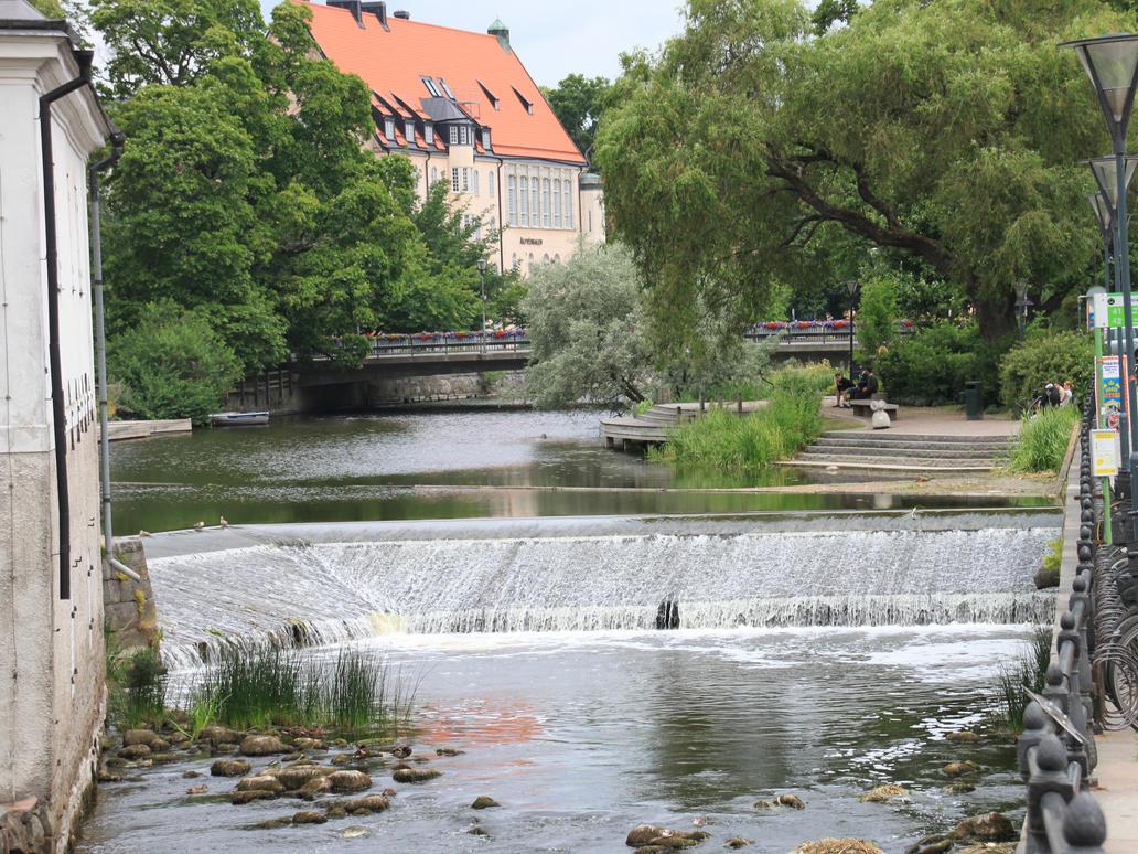 Uppsala by Tamborita