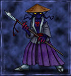 Heartless Ashigaru