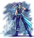 Zaidus Beldeen - Ice Pirate