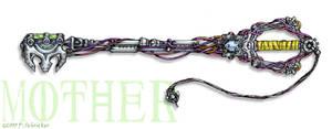 Keyblade - Mother