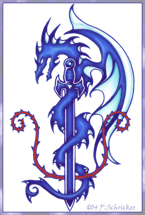 Youth League Sigil: revised by nachtwulf
