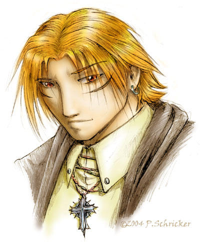 Nicolai: Portrait v.2 by nachtwulf