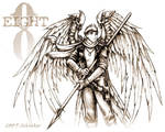 Aradiel - Angel of Innovation