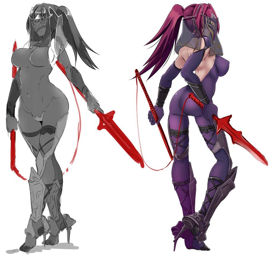 Characters: Mercenaries 8a27a73f1eeaa39e84d7ac2b0078e80e_by_keskewolf-dahjlrh