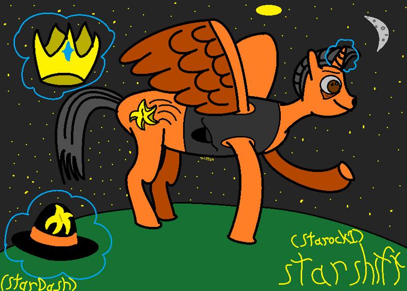 StarShift, Starock1 and stardash by starock1